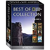 Best of National Geographic Channel Collection, Volume 4 - 6 DVD Set