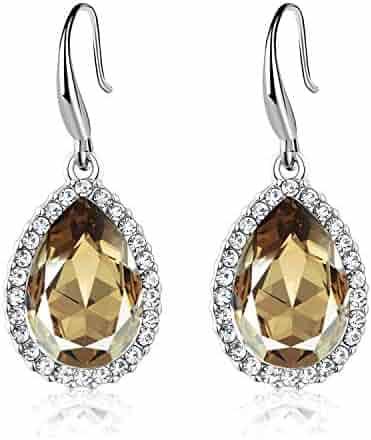 Shopping Last 30 days - Crystal - Earrings - Jewelry - Girls