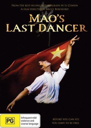Mao's Last Dancer (2009) [ NON-USA FORMAT, PAL, Reg.4 Import - Australia ]
