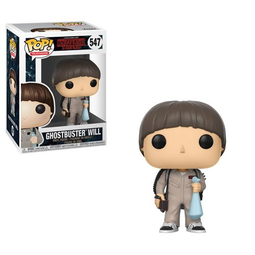10 best funko pop stranger things will ghostbusters for 2019