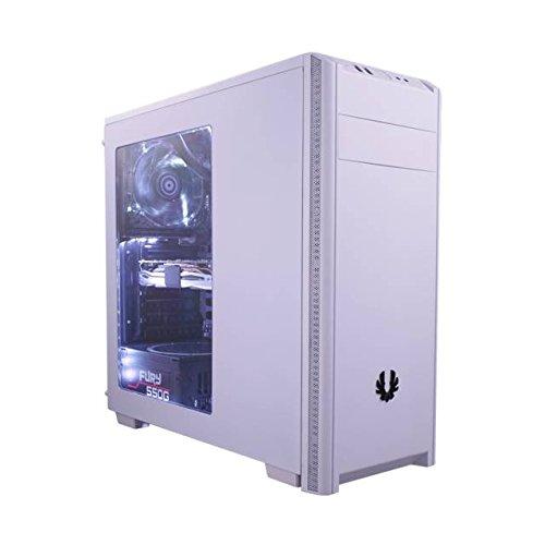 BitFenix Mid Tower Cases BFX-NOV-100-WWWKK-RP by BitFenix