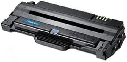 EFORINK - MLT-D1052L/ELS Cartucho de Tóner Láser para Impresora Samsung ML-1910 ML-1915 ML-2525 ML-2525W ML-2540/R ML-2545 ML-2580N SCX-4600 ...