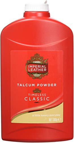 Imperial Leather Talcum Powder Original - Single Imperial Imperial
