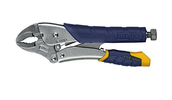 Irwin 05T Vise-Grip 10WR 10