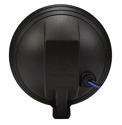 HELLA 005750512 500 Series Amber Driving Lamp (Single) by HELLA (Image #1)
