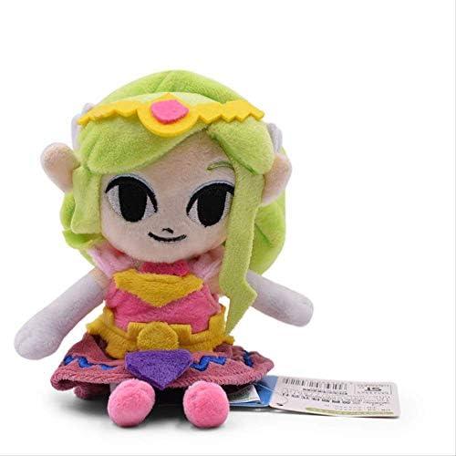 Knuffels - 20cm Wind Waker Soft Gevulde Doll Kids Birthday Gifts liuchang20