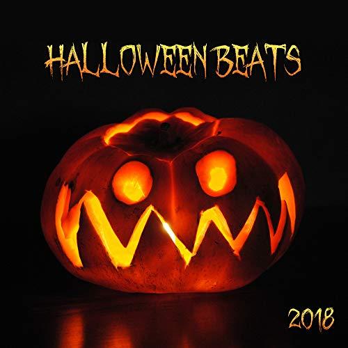 Scary Halloween Beats (2018 Halloween Beats)