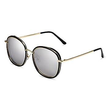 Sonnenbrille Silikon Nasenpads Blaue Anti-Glare Anti-UV polarisierte Sonnenbrillen L7Bu7FS