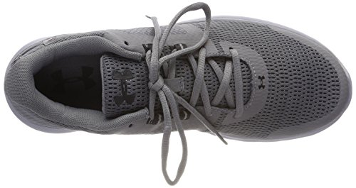 Gray Armour Men's Under Fuse Under Armour 6wR4q1nB