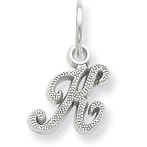 14k-white-gold-diamond-cut-cursive-script-initial-pendant-with-satin-finish-letter-k-white-gold