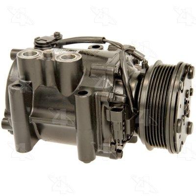 Four Seasons 97561 A/C Compressor