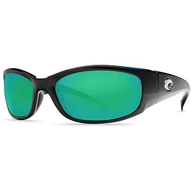 Amazon.com: Costa del Mar Hammerhead 580 lente espejo de ...