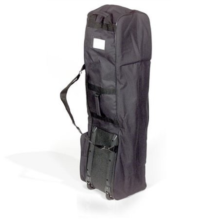 Golf Bag Travel Cover With Wheels by Golf Bag Travel (Image #5)