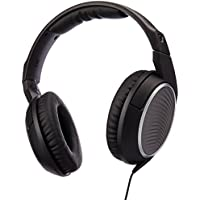 Sennheiser HD 471G Headset with Inline Mic and 3 Button Control