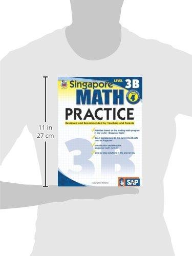 Math Practice, Grade 4 (Singapore Math): Frank Schaffer ...