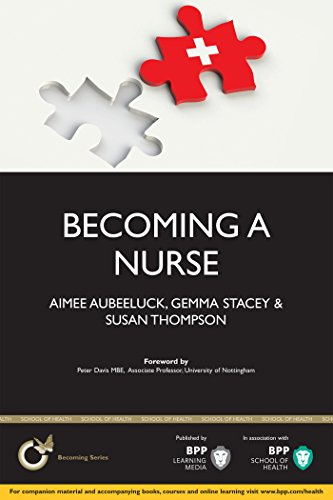 Becoming a Nurse: Is Nursing Really the Career for You? Pdf