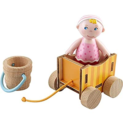 HABA Little Friends Baby Nora - 2.75