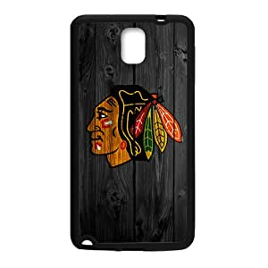 The Chicago Blackhawks Cell Phone Case for Samsung Galaxy Note3