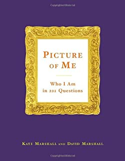 The book of me a do it yourself memoir notebook diary picture of me who i am in 221 questions solutioingenieria Choice Image