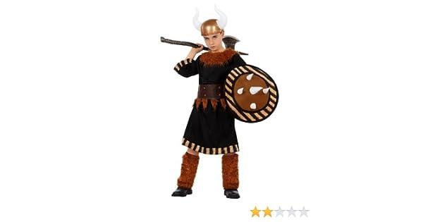 Atosa - Disfraz para niño para niño 5-6 años, 115-130cm: Amazon.es ...
