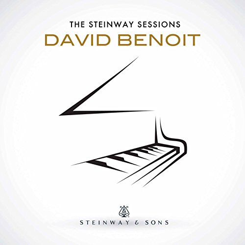The Steinway Sessions: David B...