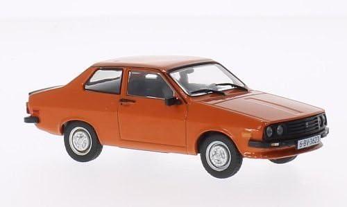 Dacia 1410 Sport Dunkelorange Modellauto Fertigmodell Specialc 75 1 43 Spielzeug