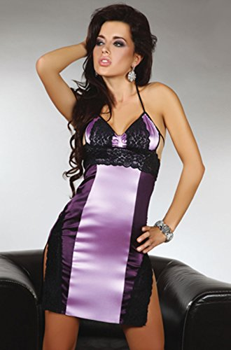 Livia Corsetti Fashion - Camisón - para mujer Rosa