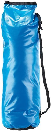 Xcase - Sacca impermeabile da 70 l, colore: blu