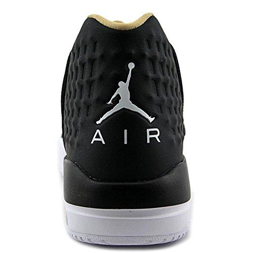 US 5 Jordan Shoe Youth Academy 6 Black Basketball q66aHEx