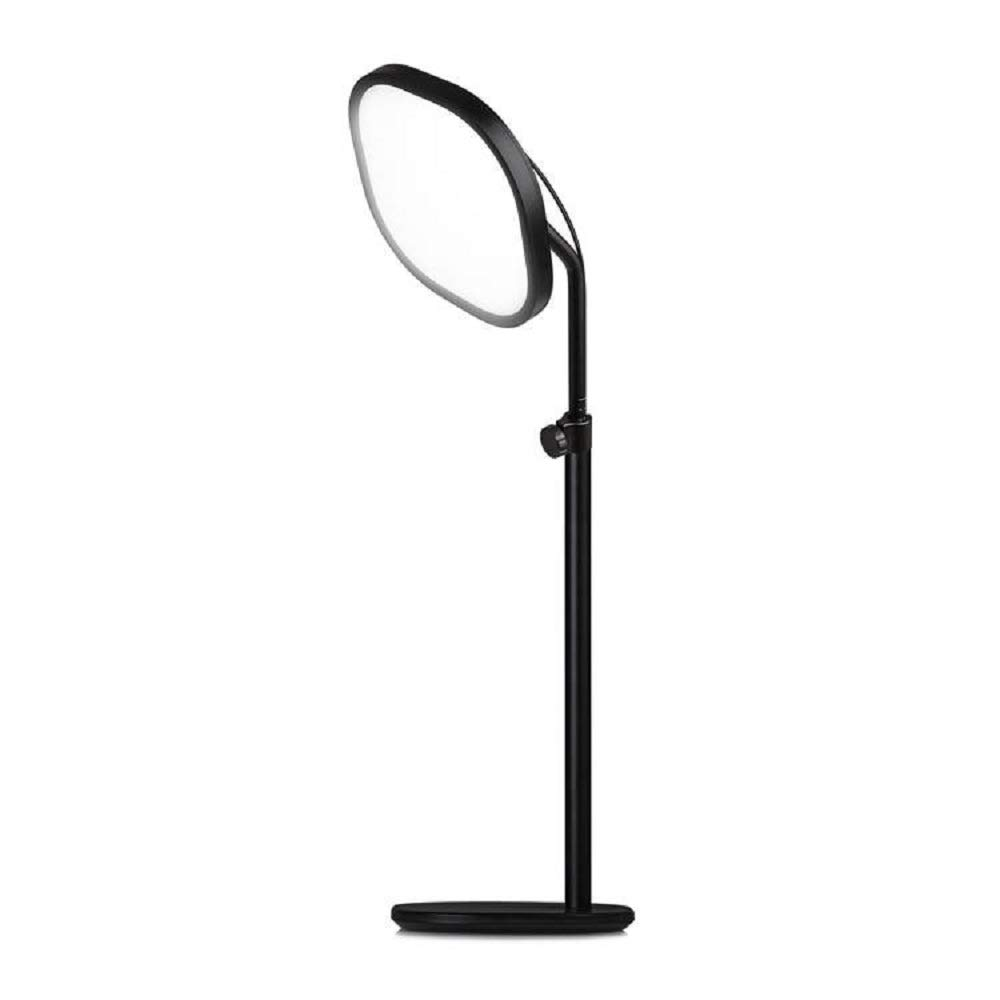 Elgato Key Light Air, Professional LED Panel With 1400 Lumens, Multi-Layer Diffusion Technology, App-Enabled, Color Temperature Adjustable for Mac/Windows/iPhone/Android