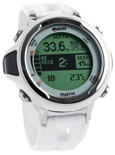 Mares Matrix Dive Computer