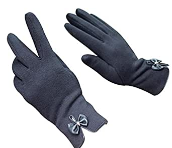 Amazon.com: Womens Winter Touch Screen GlovesWarm Fleece