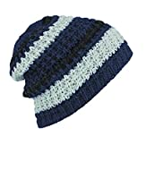 Seirus Innovation Capulet Beanie, One Size, Navy