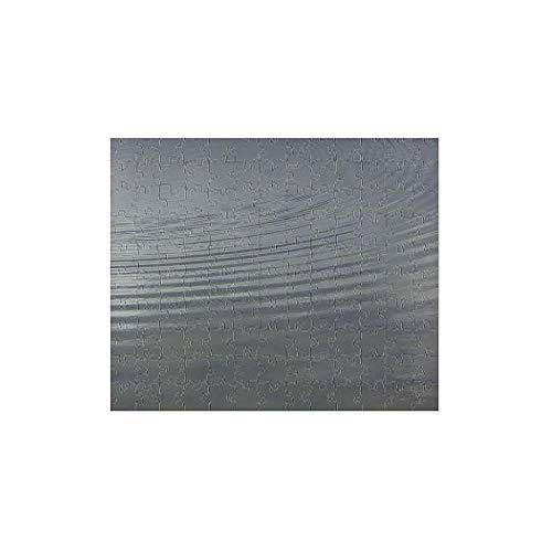 Media Storehouse 252 Piece Puzzle of Tundra Pond Reflections, Alaska (13752387)