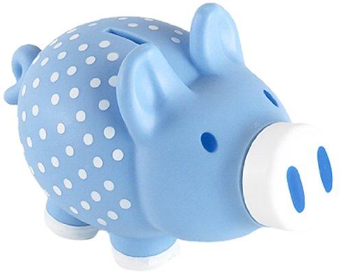 BabyToLove primera hucha, color azul (350284) Baby to love bebe cerdito dcpharm
