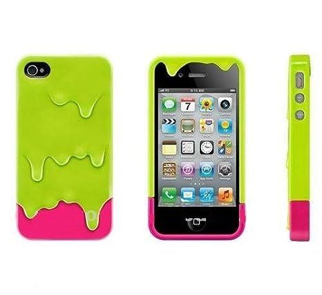 cover iphone gelato sciolto