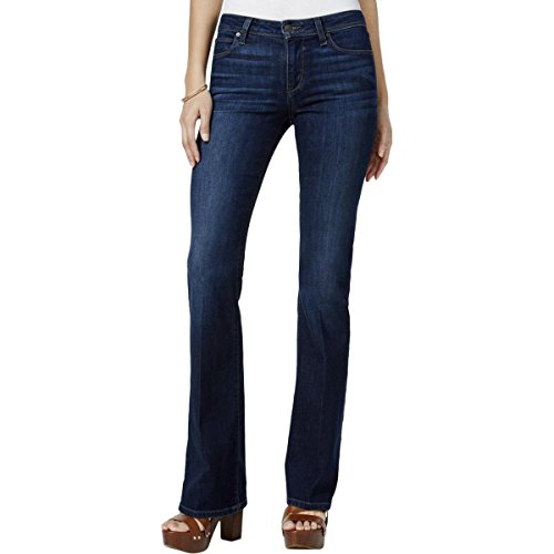Joe's Jeans Women's Honey Curvy Midrise Bootcut Jean, Saunders, (Designer Bootcut Jeans)
