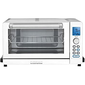 Amazon Com Cuisinart Digital Convection Toaster Oven Tob