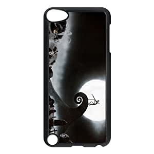 Nightmare Before Christmas iPod Touch 5 Case Black 8You035061