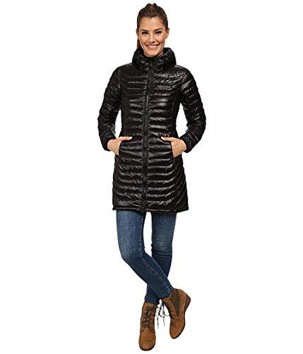 (マーモット)Marmot レディースコートジャケットアウター Sonya Jacket [並行輸入品] B071FZVC3T XL (XL)|ブラック ブラック XL (XL)
