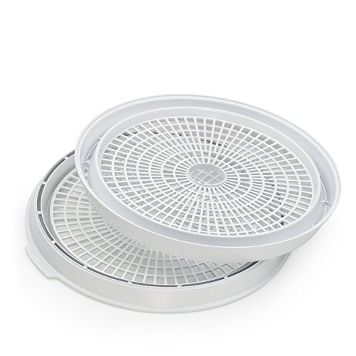 NEW Presto 06306 Dehydro Electric Food Dehydrator Dehydrating Trays (Open Country Dehydrator 500 Watt compare prices)