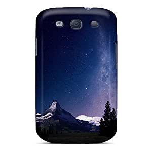 Fashion Protective Hd Night Case Cover For Galaxy S3