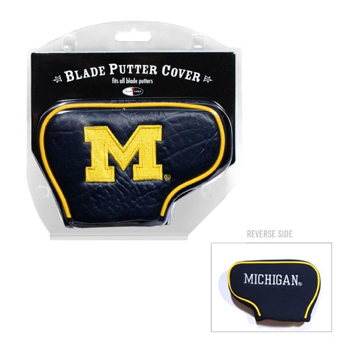 gan Wolverines Blade Putter Cover ()