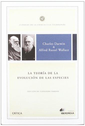 Descargar Libro La Teoría De La Evolución De Las Especies Alfred Russel Wallace