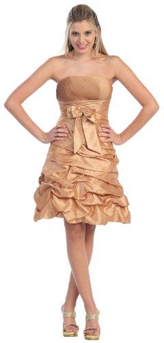 bridesmaid dresses 2009 - 8