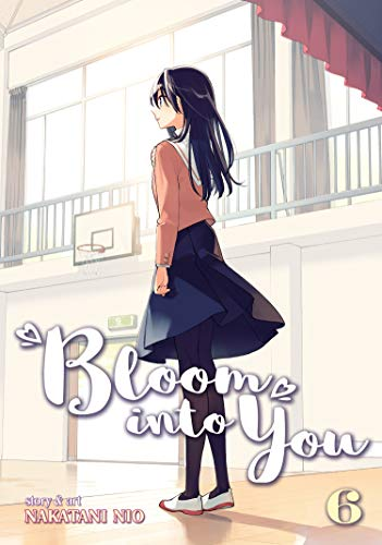 Pdf Teen Bloom into You Vol. 6