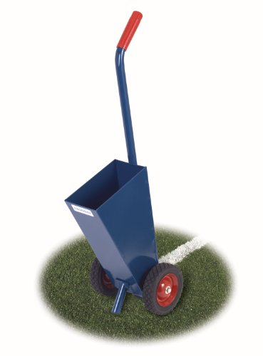 B10 Baseball Field or Softball Field Chalk Liner (10 lb capacity) Easy to use Top Selling Chalker. One of Our Most Popular Models. Premium quality with a Five year - Job Layout