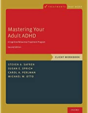 Mastering Your Adult ADHD WB 2e P