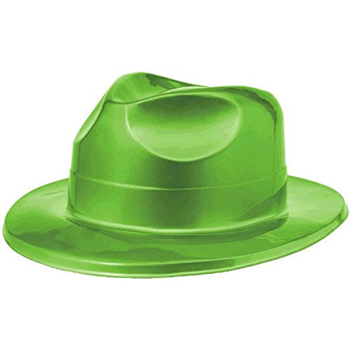 Green Party Fedora ()