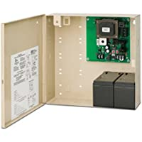 SDC 602RF SDC Access Control Power Supply/Charger, 12V DC/24 VDC, 1 Amps (Pack of 1)